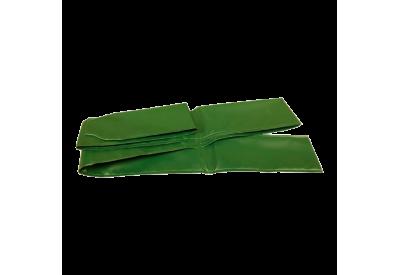 Cover til stolpe til sikkerhedsnet - grøn