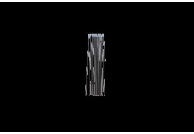 Glasfiberstang (top) for sikkerhedsnet